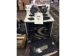 Lot: 6199 - General Electric Oven W/ Dunlap Shredder
