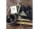 Lot: 6200 - Pallet of Cooking Equipment