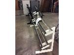 Lot: 6210 - (3) Weight Lifting Racks