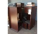 Lot: 6213 - Furniture: Tables, Desks, Chairs, File Cabinets