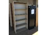 Lot: 6214 - Furniture: Tables, Desks, Chairs, File Cabinets