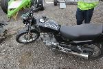 Lot: 62676.EPD - 1997 HONDA NIGHTHAWK MOTORCYCLE - KEY