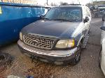 Lot: 1391 - 1999 FORD EXPEDITION SUV