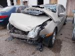 Lot: 1549 - 2008 FORD FUSION