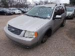 Lot: 1797 - 2006 FORD FREESTYLE SUV - KEY