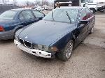 Lot: 1820 - 2003 BMW 325i - KEY