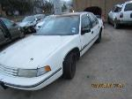 Lot: 04 - 1991 CHEVY LUMINA