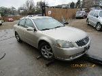Lot: 05 - 2006 NISSAN ALTIMA - KEY / RUNS & DRIVES