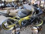 Lot: 09 - 2004 KAWASAKI ZX636 MOTORCYCLE