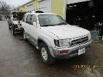 Lot: 10 - 1997 TOYOTA 4RUNNER SUV