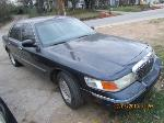 Lot: 15 - 1999 MERCURY GRAND MARQUIS