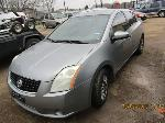 Lot: 18 - 2009 NISSAN SENTRA - KEY / STARTED