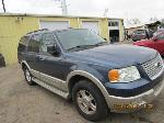 Lot: 20  - 2006 FORD EXPEDITION SUV - KEY / STARTED