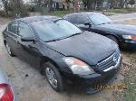 Lot: 22 - 2007 NISSAN ALTIMA - KEY / STARTED