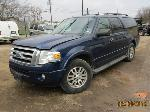 Lot: 23 - 2011 FORD EXPEDITION SUV - KEY / STARTED