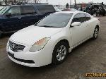 Lot: 28 - 2008 NISSAN ALTIMA - KEY / RUNS & DRIVES