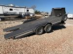 Lot: 29 - 2018 RC CUSTOM CAR HAULER