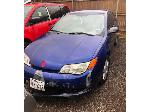 Lot: 30 - 2006 SATURN ION