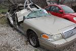 Lot: 17 - 1999 FORD CROWN VICTORIA