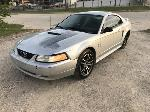 Lot: 2 - 2000 Ford Mustang - KEY