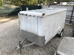Lot: 20 - 15-ft Pace American Enclosed Trailer