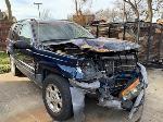 Lot: 05 - 2002 Jeep Grand Cherokee SUV - Key