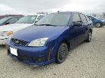 Lot: 0218-06 - 2006 FORD FOCUS
