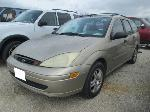 Lot: 0218-12 - 2000 FORD FOCUS