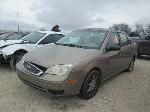 Lot: 0218-14 - 2005 FORD FOCUS