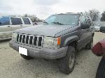 Lot: 0218-18 - 1998 JEEP GRAND CHEROKEE SUV
