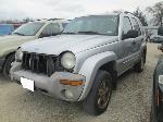Lot: 0218-19 - 2004 JEEP LIBERTY SUV