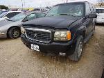 Lot: 12-140346 - 1999 Cadillac Escalade SUV