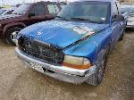 Lot: 24-610977 - 2000 Dodge Dakota Pickup