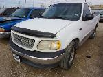 Lot: 25-35441 - 1999 Ford F-150 Pickup