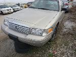 Lot: 27-146042 - 2007 Ford Crown Victoria