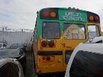 Lot: 30-138525 - 1990 Chevrolet Bus