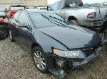 Lot: B9010267 - 2006 ACURA TSX - KEY