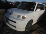 Lot: 07-653620C - 2005 SCION XB