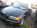 Lot: 10-654029C - 1999 BMW 323i
