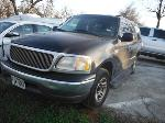 Lot: 16-654528C - 2000 FORD EXPEDITION SUV