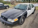 Lot: 19006 - 2011 FORD CROWN VICTORIA - KEY