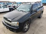 Lot: 19007 - 2007 CHEVROLET TRAILBLAZER LS SUV - KEY