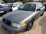 Lot: 19010 - 2011 FORD CROWN VICTORIA - KEY