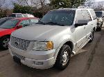 Lot: 19013 - 2006 FORD EXPEDITION SUV - KEY
