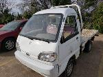 Lot: 19015 - 2004 DAIHATSU OFFROAD/UTILITY VEHICLE - KEY