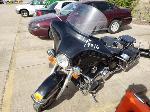 Lot: 19016 - 2012 HARLEY DAVIDSON FLHTP MOTORCYCLE - KEY