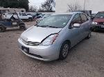 Lot: 1801 - 2009 TOYOTA PRIUS - KEY / STARTED