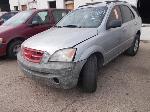 Lot: 1816 - 2003 KIA SORENTO SUV