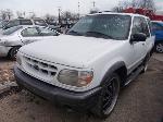 Lot: 1842 - 1999 FORD EXPLORER SUV - KEY / STARTED
