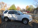 Lot: 26.WILLS POINT - 2009 Ford Escape Hybrid SUV